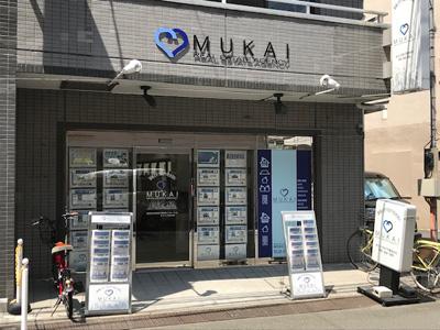 画像:株式会社MUKAI